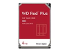 WD Red Plus NAS Hard Driv